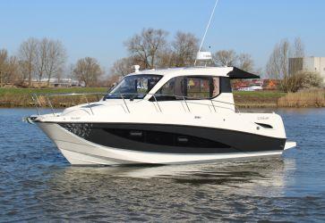 Quicksilver 855 Weekend, Speed- en sportboten Quicksilver 855 Weekend te koop bij Sleeuwijk Yachting