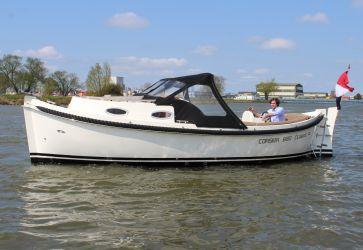 Corsiva 880 Classic, Sloep Corsiva 880 Classic te koop bij Sleeuwijk Yachting