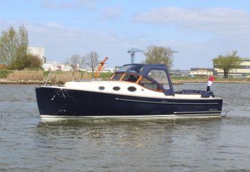 Da Vinci 29-er, Motorjacht Da Vinci 29-er te koop bij Sleeuwijk Yachting