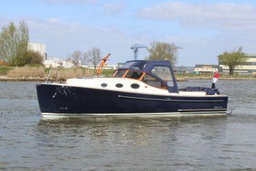Da Vinci 29-er, Motorjacht for sale by Sleeuwijk Yachting