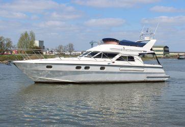 Colvic Sunquest 44, Motorjacht Colvic Sunquest 44 te koop bij Sleeuwijk Yachting