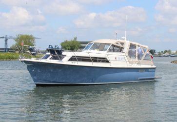 Excellent 960 Cruiser, Motorjacht Excellent 960 Cruiser te koop bij Sleeuwijk Yachting