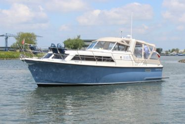 Excellent 960 Cruiser,Motorjacht for sale bySleeuwijk Yachting