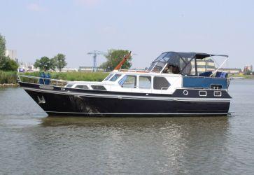 Valkkruiser 11.60, Motorjacht Valkkruiser 11.60 te koop bij Sleeuwijk Yachting