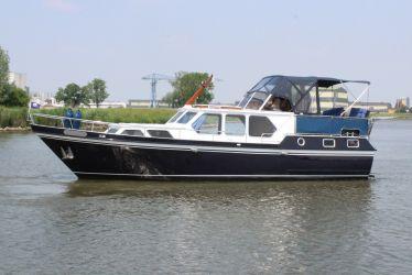 Valkkruiser 11.60, Motorjacht for sale by Sleeuwijk Yachting