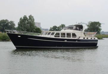 Valkkruiser Hektrawler 16.50, Motorjacht Valkkruiser Hektrawler 16.50 te koop bij Sleeuwijk Yachting