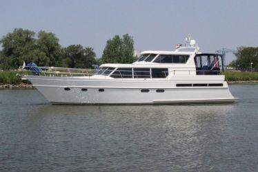 Van Der Heijden 1500 Elegance,Motorjacht for sale bySleeuwijk Yachting