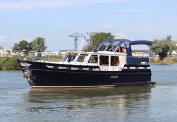 Altena Bakdekkruiser 1300, Motorjacht Altena Bakdekkruiser 1300 te koop bij Sleeuwijk Yachting