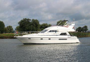 Neptunus 141 OK, Motorjacht Neptunus 141 OK te koop bij Sleeuwijk Yachting
