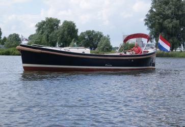 Jan Van Gent 10,35 Cabin, Sloep Jan Van Gent 10,35 Cabin te koop bij Sleeuwijk Yachting