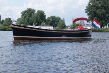 Jan Van Gent 10,35 Cabin,Sloep for sale bySleeuwijk Yachting