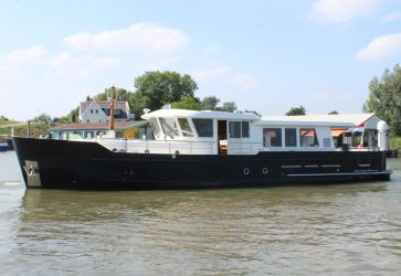 Altena Inland Cruiser 19.50, Motoryacht Altena Inland Cruiser 19.50 zum Verkauf bei Sleeuwijk Yachting