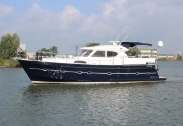 Elling E4 Ultimate, Motoryacht Elling E4 Ultimate zum Verkauf bei Sleeuwijk Yachting