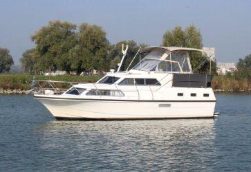 Marco 990 GS, Motorjacht Marco 990 GS te koop bij Sleeuwijk Yachting