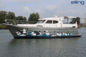 Elling E4 Ultimate, Motorjacht  - Sleeuwijk Yachting