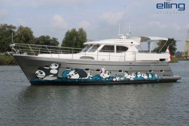 Elling E4 Ultimate,Motorjacht for sale bySleeuwijk Yachting
