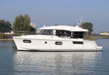 Beneteau Swift Trawler 41 Sedan, Motoryacht Beneteau Swift Trawler 41 Sedan zum Verkauf bei Sleeuwijk Yachting