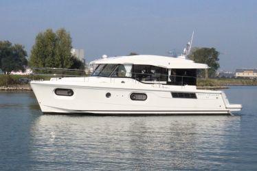 Beneteau Swift Trawler 41 Sedan,Motorjacht for sale bySleeuwijk Yachting