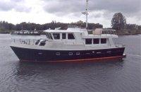 Vripack Trawler 15.50, Motorjacht