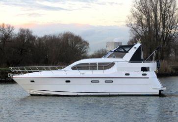 Neptunus 108, Motorjacht Neptunus 108 te koop bij Sleeuwijk Yachting