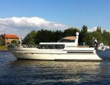 Van Der Heijden 1500 Elegance, Моторная яхта Van Der Heijden 1500 Elegance для продажи Sleeuwijk Yachting
