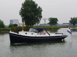 Opduwer 9.20, Bateau à moteur Opduwer 9.20à vendre par Sleeuwijk Yachting