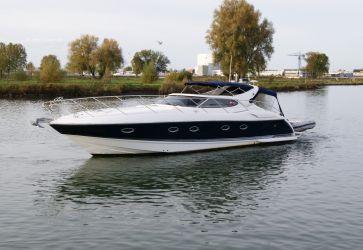 Neptunus 41 SPORT, Motorjacht Neptunus 41 SPORT te koop bij Sleeuwijk Yachting