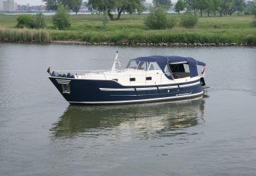 Broesder Sloep 1050, Sloep Broesder Sloep 1050 te koop bij Sleeuwijk Yachting