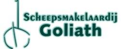 Scheepsmakelaardij Goliath Sint-Maartensdijk