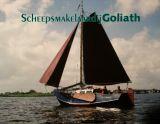 Zeeschouw 9.50, Bateau à fond plat et rond Zeeschouw 9.50 à vendre par Scheepsmakelaardij Goliath