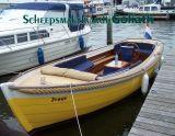 Blauwe Boei 680, Тендер Blauwe Boei 680 для продажи Scheepsmakelaardij Goliath