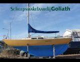 Marieholm IF, Barca a vela Marieholm IF in vendita da Scheepsmakelaardij Goliath