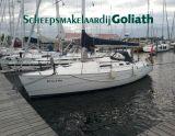 Dufour 32, Sejl Yacht Dufour 32 til salg af  Scheepsmakelaardij Goliath