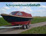 Ijlstervlet , Slæbejolle Ijlstervlet  til salg af  Scheepsmakelaardij Goliath