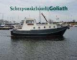 Grundel Motor  700, Motoryacht Grundel Motor  700 Zu verkaufen durch Scheepsmakelaardij Goliath