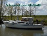 Multi 85, Motor-sailer Multi 85 à vendre par Scheepsmakelaardij Goliath