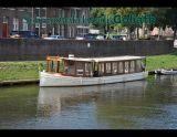 RONDVAARTBOOT Rondvaart-/Salonboot, Ex-professionele motorboot RONDVAARTBOOT Rondvaart-/Salonboot hirdető:  Scheepsmakelaardij Goliath