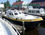 Dutch Tender 32, Bateau à moteur Dutch Tender 32 à vendre par Scheepsmakelaardij Goliath