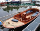 Thames Launch Lounge, Offene Motorboot und Ruderboot Thames Launch Lounge Zu verkaufen durch Scheepsmakelaardij Goliath