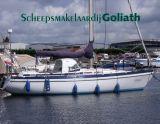 Contest 36, Sejl Yacht Contest 36 til salg af  Scheepsmakelaardij Goliath