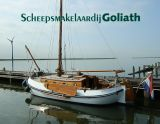 Lemsteraak Stofberg aak, Flach-und Rundboden Lemsteraak Stofberg aak Zu verkaufen durch Scheepsmakelaardij Goliath