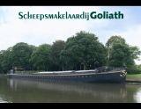 Rijnaak Rijnaak, Wohnboot Rijnaak Rijnaak Zu verkaufen durch Scheepsmakelaardij Goliath
