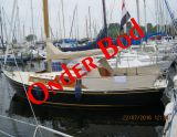 Kok kajuitzeilschip, Barca a vela Kok kajuitzeilschip in vendita da Scheepsmakelaardij Goliath