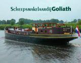Beurtvaarder 30.00, Wohnboot Beurtvaarder 30.00 Zu verkaufen durch Scheepsmakelaardij Goliath