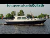 Pikmeer kruiser 11.5 Pikmeerkruiser 11.50 OK, Bateau à moteur Pikmeer kruiser 11.5 Pikmeerkruiser 11.50 OK à vendre par Scheepsmakelaardij Goliath
