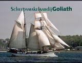 Schoener topzeilschoener, Bateau à fond plat et rond Schoener topzeilschoener à vendre par Scheepsmakelaardij Goliath