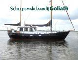 Combi KOTTER, Моторно-парусная Combi KOTTER для продажи Scheepsmakelaardij Goliath