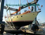 SES Motor Sailer Motorsailer, Моторно-парусная SES Motor Sailer Motorsailer для продажи Scheepsmakelaardij Goliath