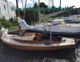 S-spant authentiek, Yacht classique S-spant authentiek à vendre par Scheepsmakelaardij Goliath