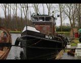 Sleepboot Sleepboot, Ex-commercial motorbåde Sleepboot Sleepboot til salg af  Scheepsmakelaardij Goliath Bergum